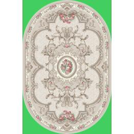 Овальный ковер Версаль 2535c2o-vs Витебские ковры