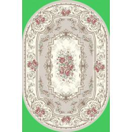 Овальный ковер Версаль 2577a2o-vs Витебские ковры