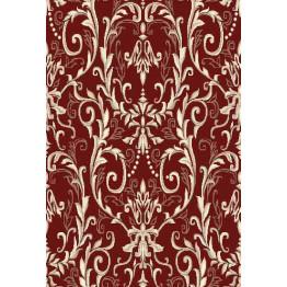 Ковровая покрытия Ренессанс бордо 2736a1p-rb Витебские ковры
